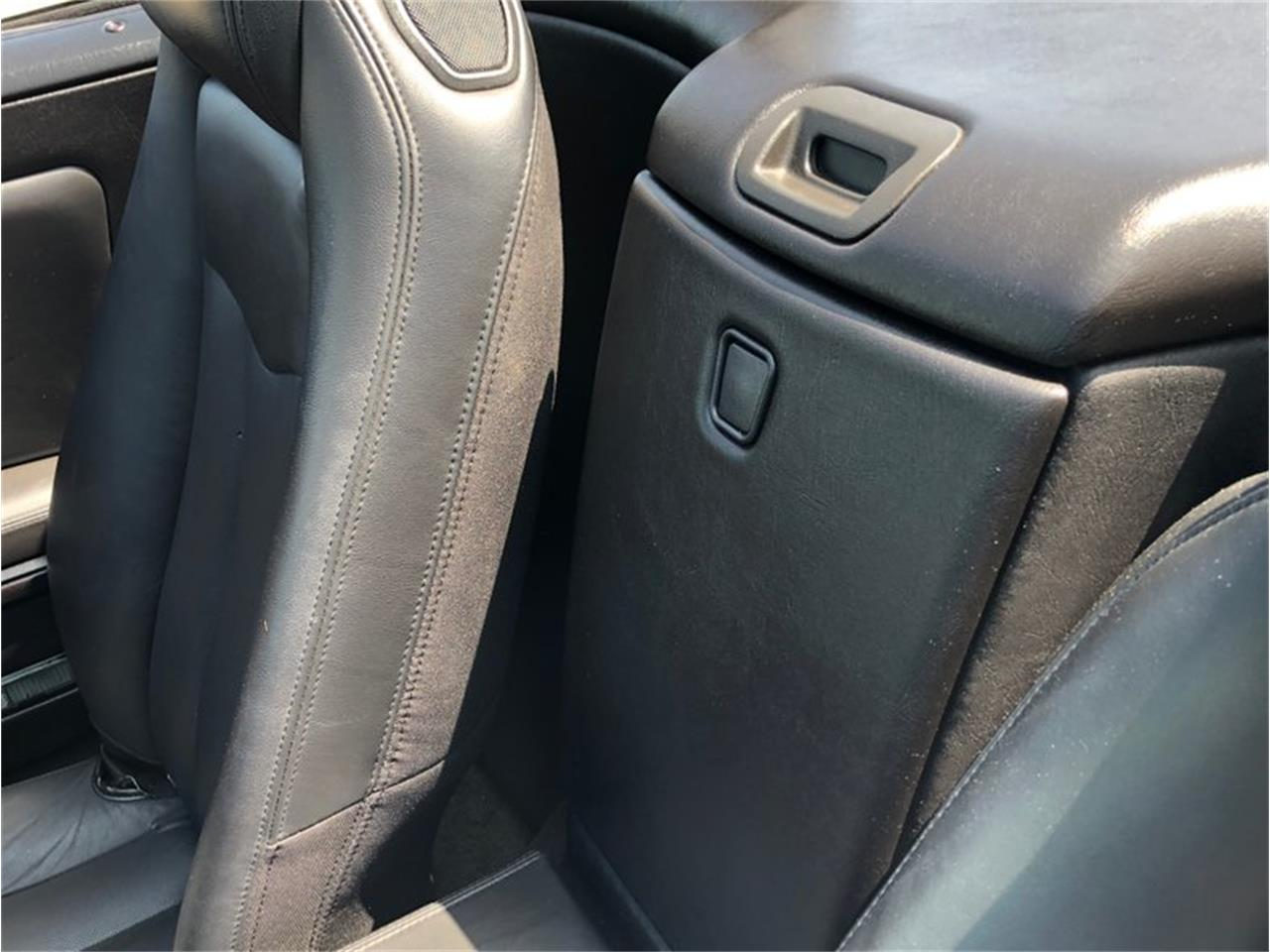 Large Picture of '04 Cadillac XLR located in New York - $22,500.00 Offered by Hollywood Motors - QDU0