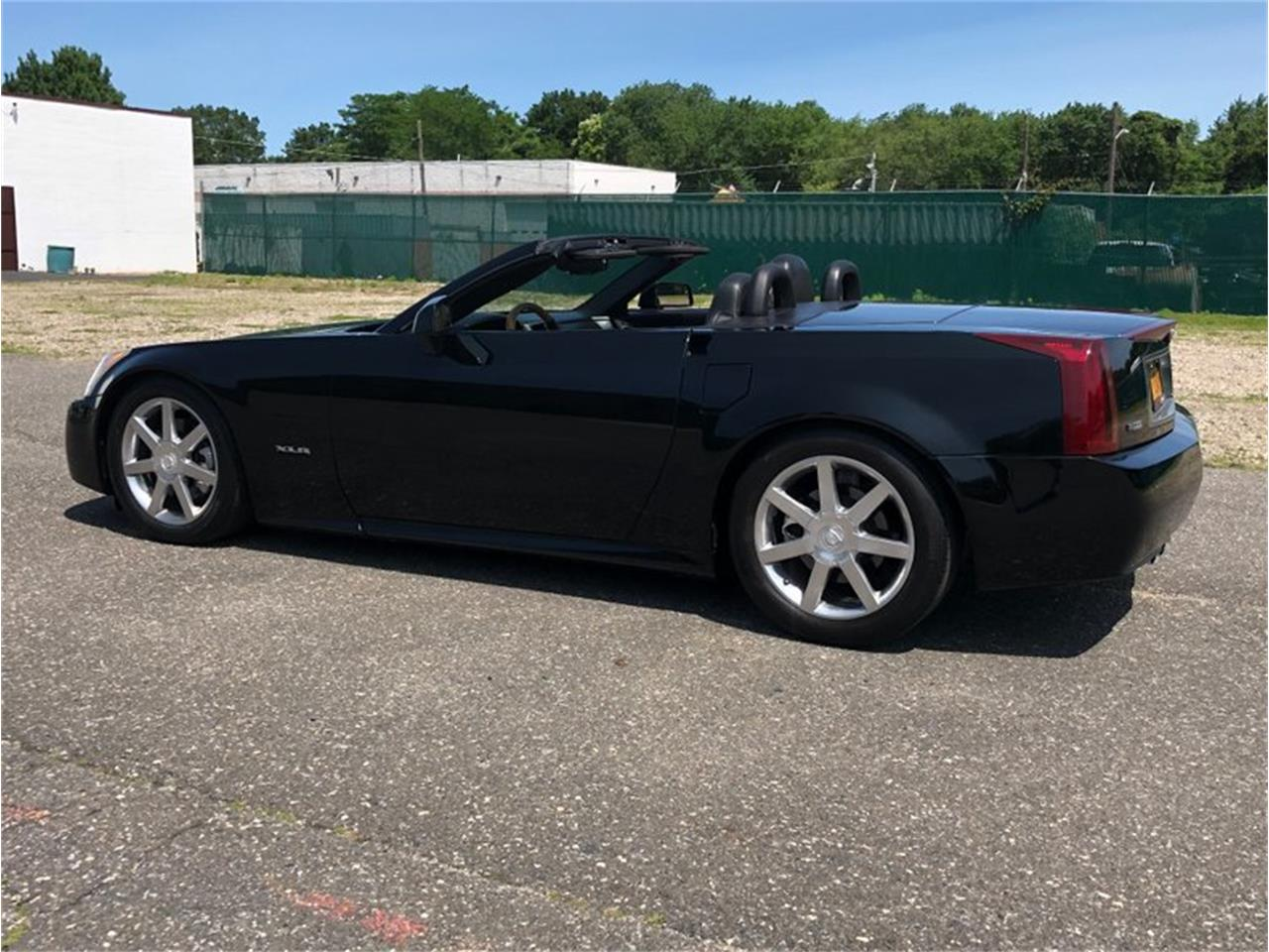 Large Picture of 2004 Cadillac XLR located in West Babylon New York - $22,500.00 Offered by Hollywood Motors - QDU0