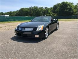 Picture of '04 XLR located in West Babylon New York Offered by Hollywood Motors - QDU0
