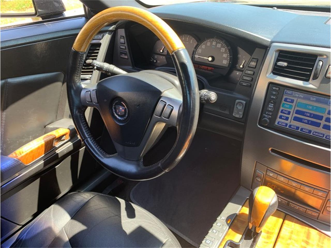 Large Picture of 2004 Cadillac XLR - $22,500.00 - QDU0