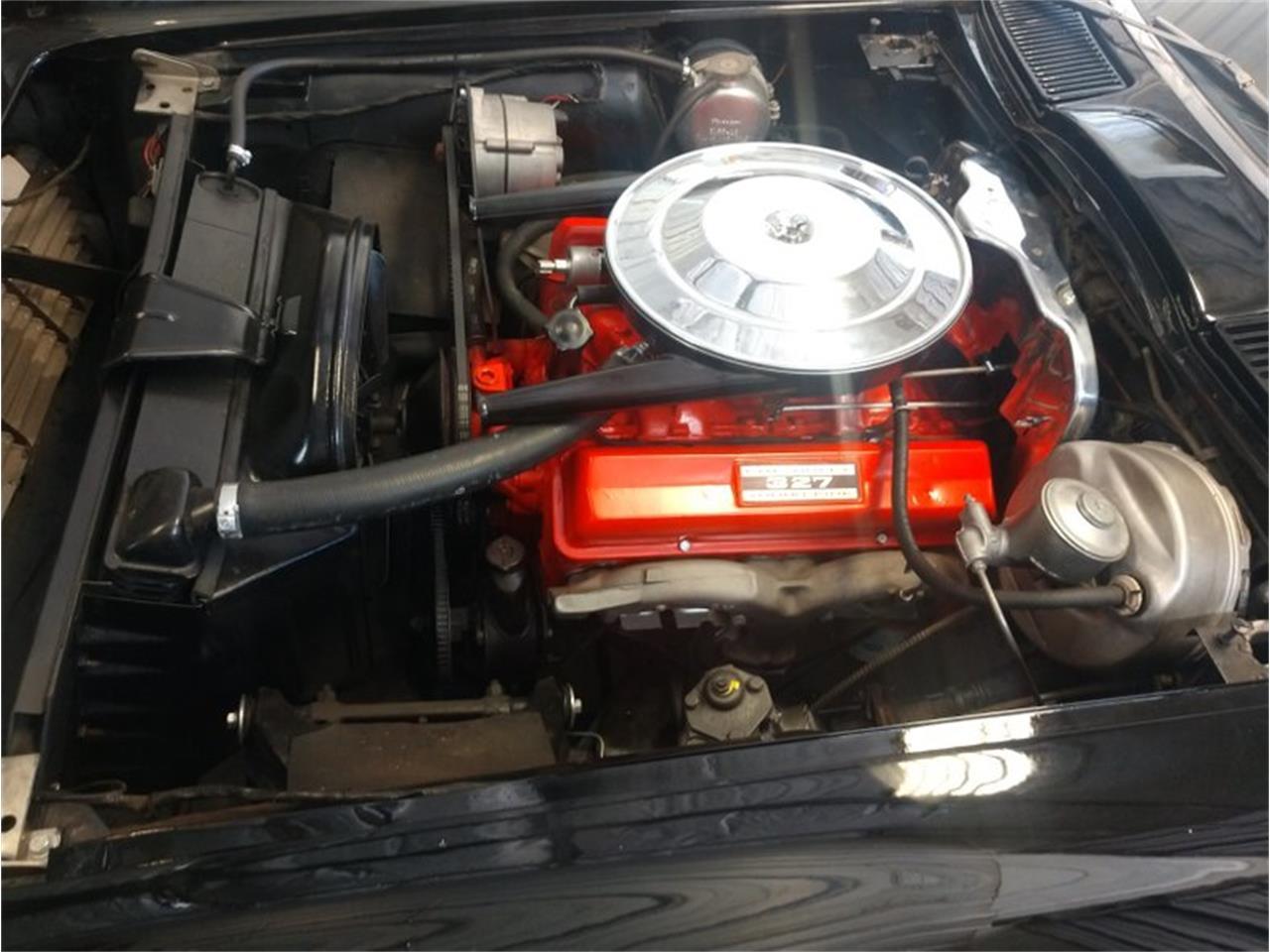 Large Picture of '63 Corvette - QKO6