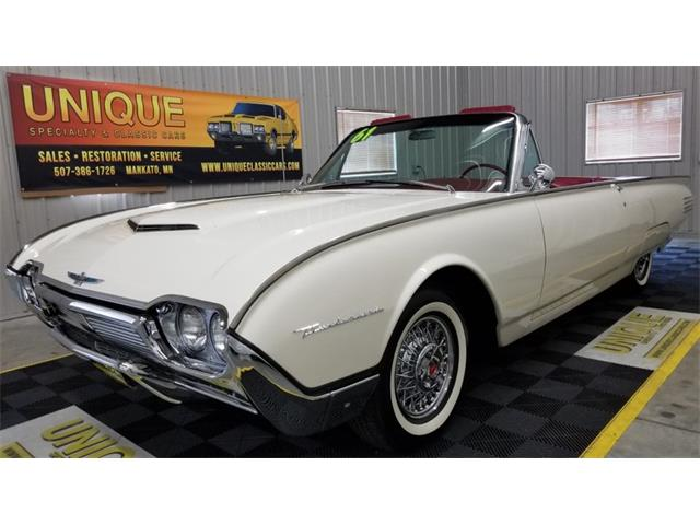 Picture of '61 Thunderbird - QKOA