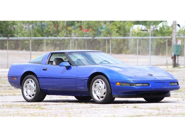 Picture of '95 Corvette - QKOB