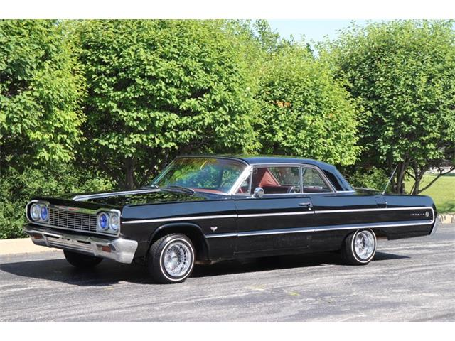 Picture of 1964 Impala - $13,900.00 Offered by  - QKOD