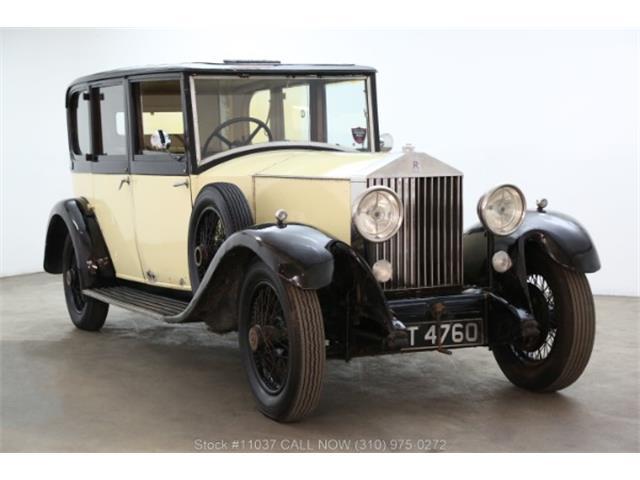 Picture of '31 Limousine - QKOG