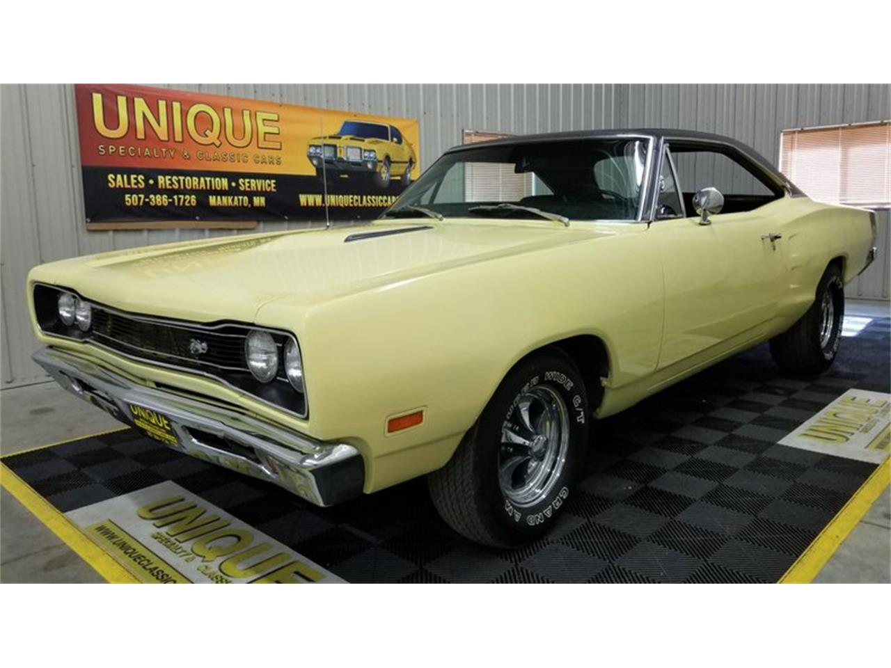 Large Picture of Classic '69 Dodge Super Bee - QKOO