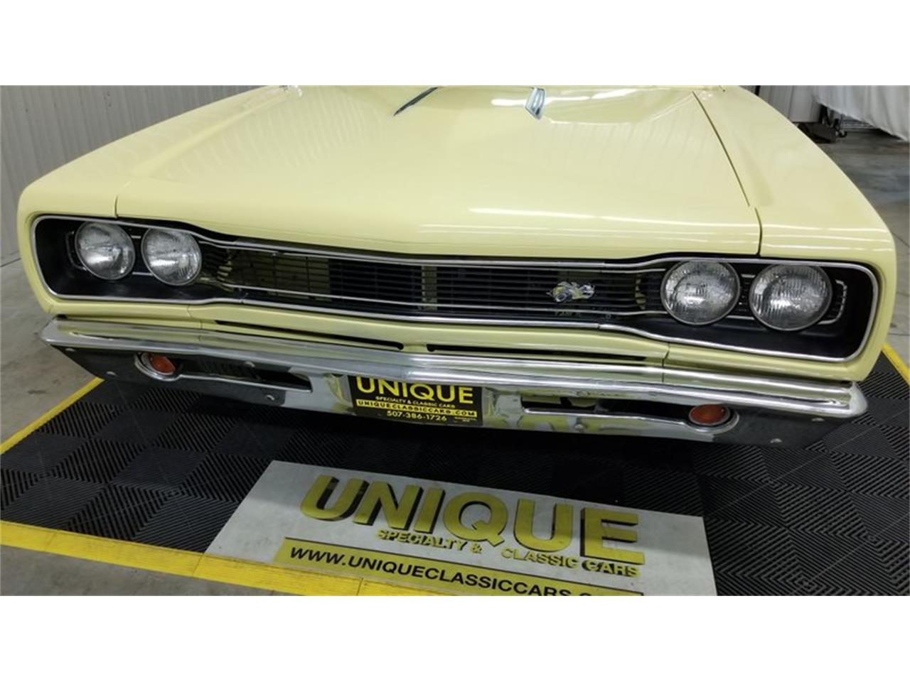 Large Picture of Classic '69 Dodge Super Bee located in Minnesota Offered by Unique Specialty And Classics - QKOO