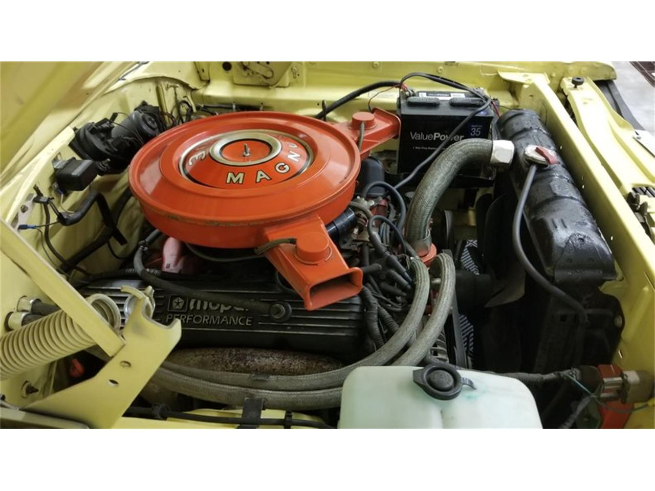 Large Picture of '69 Super Bee located in Mankato Minnesota - $36,900.00 Offered by Unique Specialty And Classics - QKOO