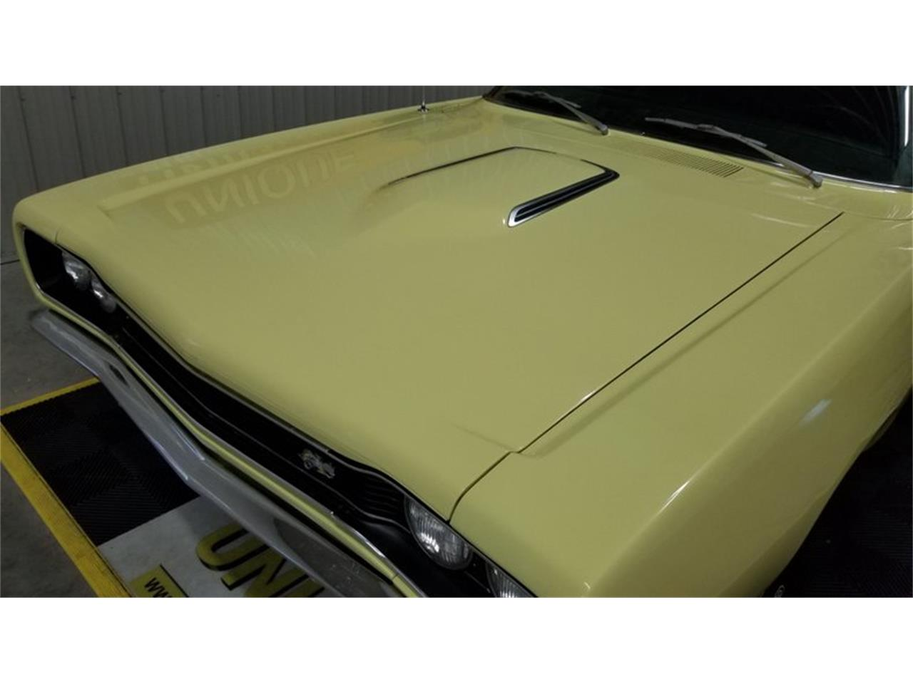 Large Picture of 1969 Dodge Super Bee - QKOO