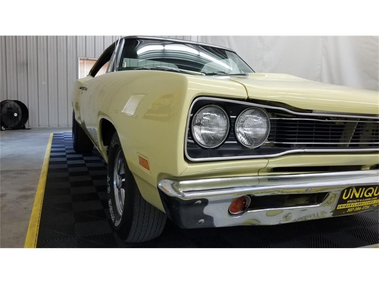 Large Picture of Classic 1969 Super Bee - $36,900.00 Offered by Unique Specialty And Classics - QKOO