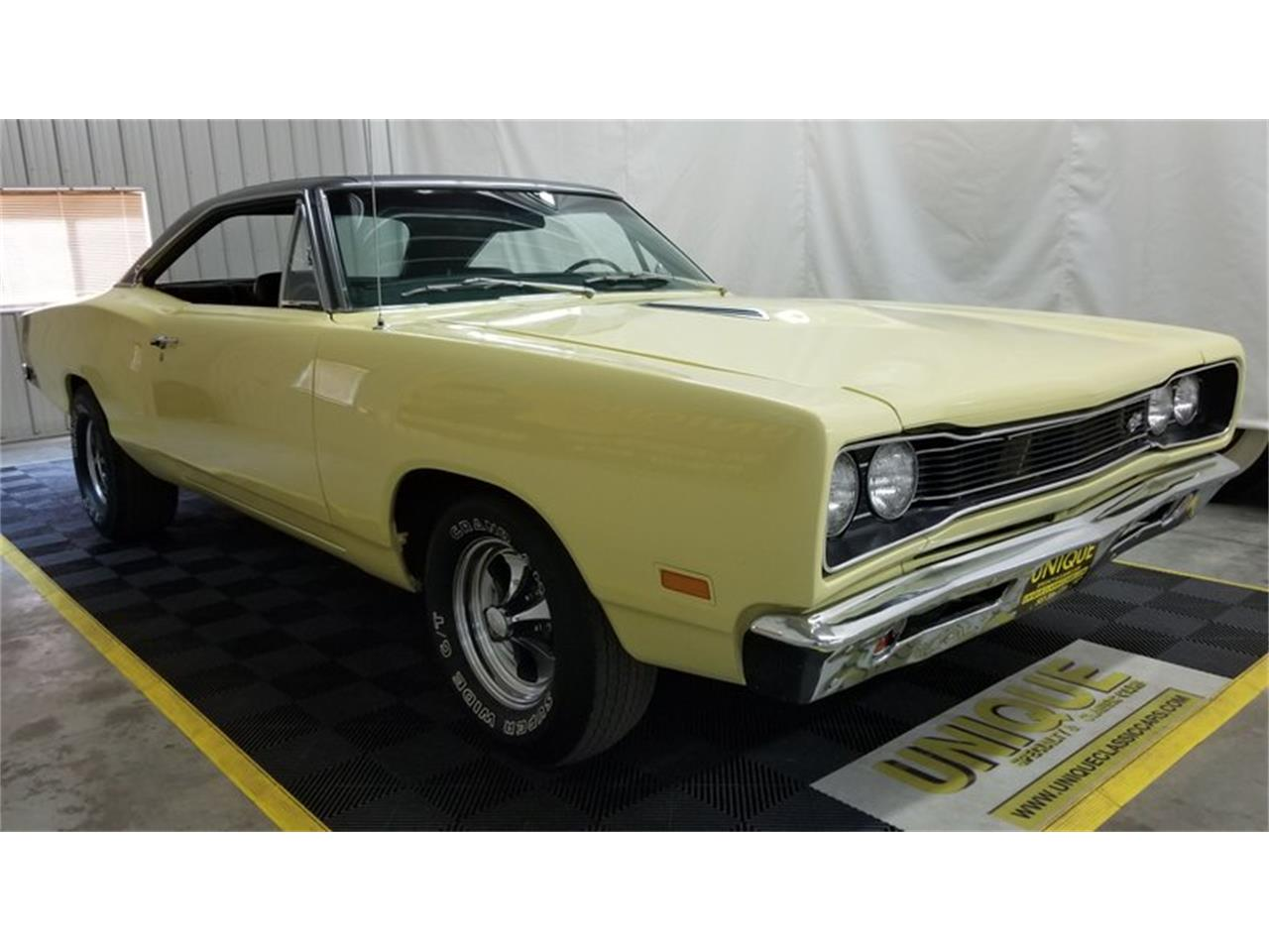 Large Picture of '69 Dodge Super Bee located in Minnesota - $36,900.00 - QKOO