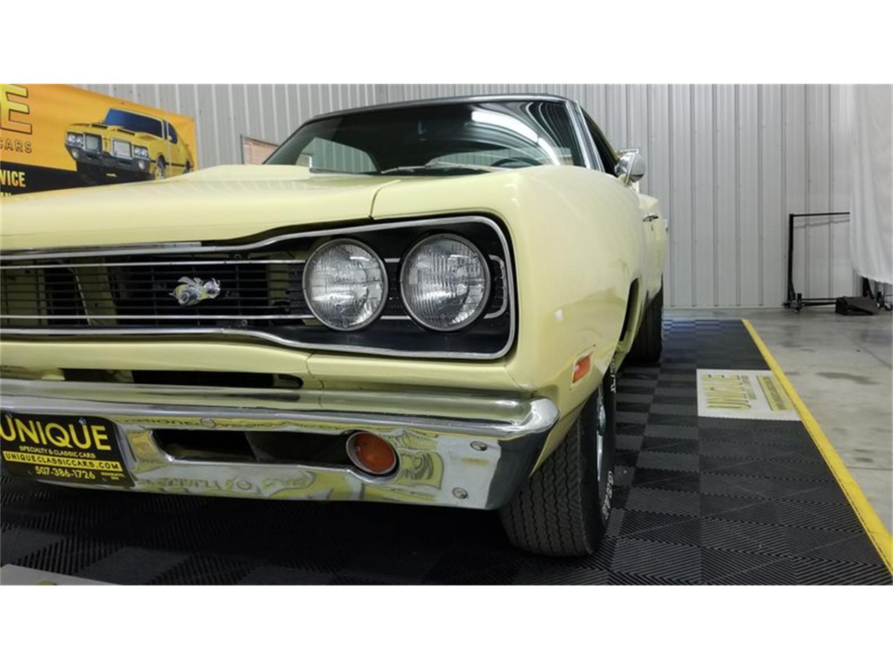 Large Picture of Classic '69 Super Bee located in Mankato Minnesota - $36,900.00 - QKOO