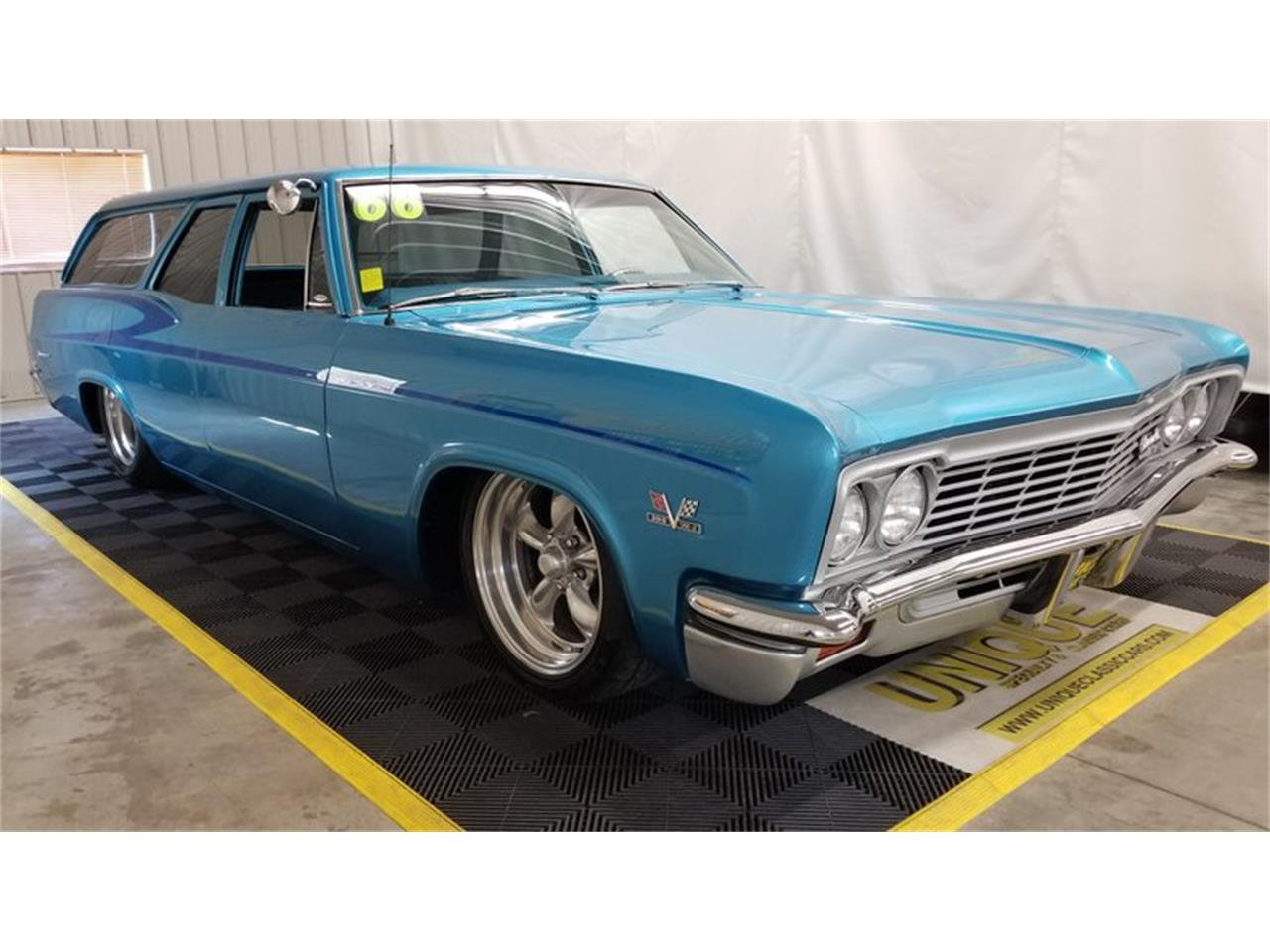Large Picture of '66 Biscayne - QKOP