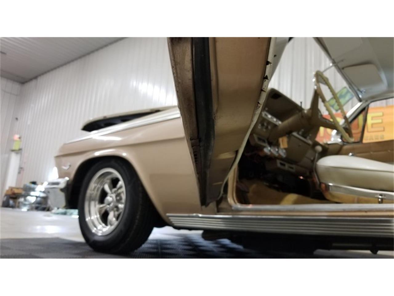 Large Picture of Classic '62 Impala - $29,900.00 - QKOQ