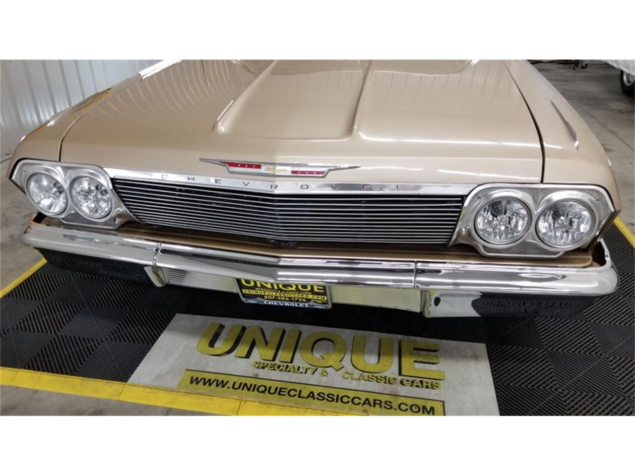 Large Picture of '62 Impala Offered by Unique Specialty And Classics - QKOQ