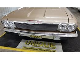 Picture of Classic '62 Impala - $29,900.00 Offered by Unique Specialty And Classics - QKOQ