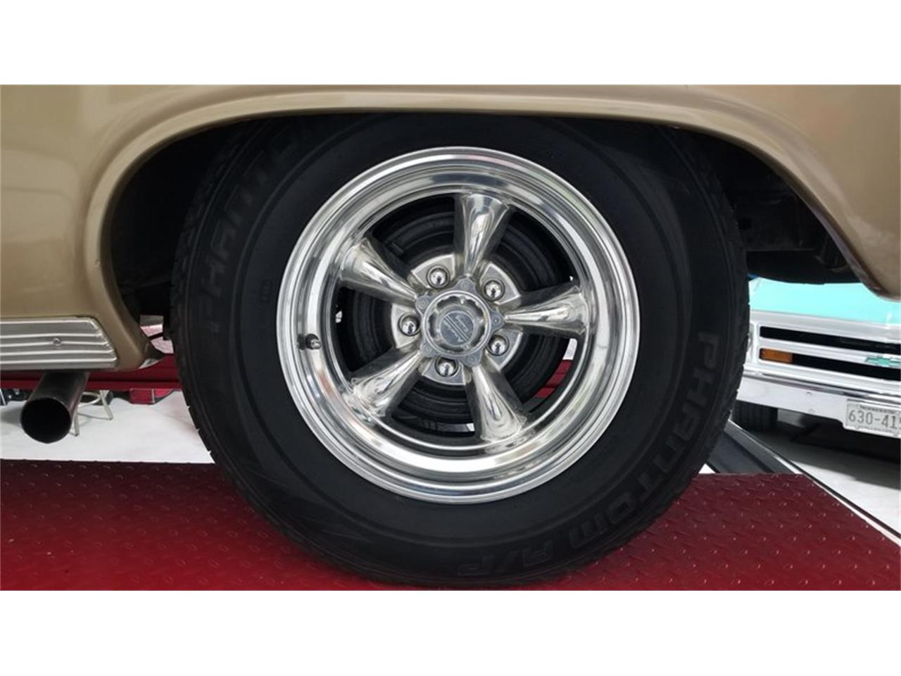 Large Picture of Classic 1962 Impala - $29,900.00 Offered by Unique Specialty And Classics - QKOQ