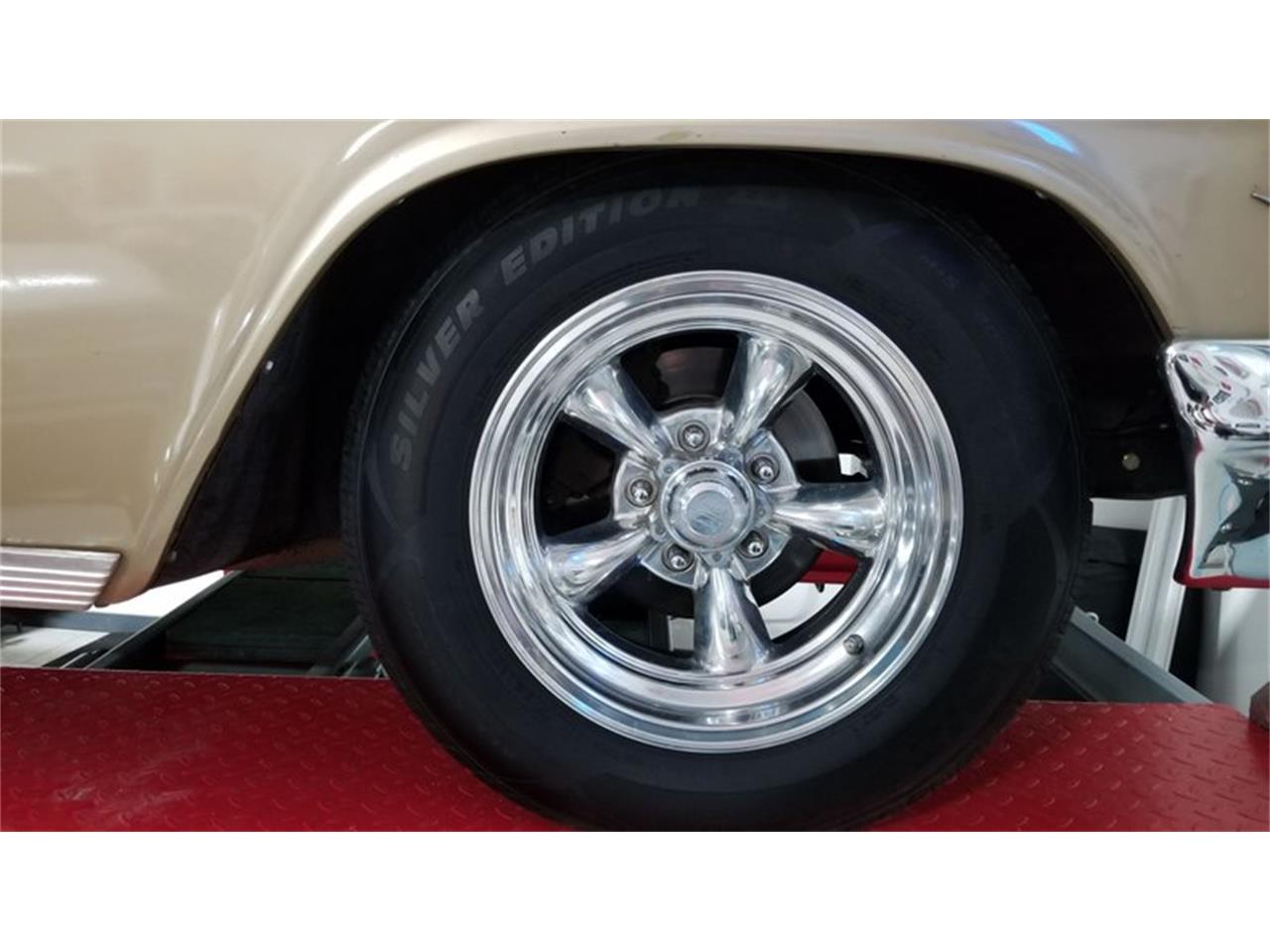 Large Picture of '62 Impala located in Minnesota - $29,900.00 Offered by Unique Specialty And Classics - QKOQ
