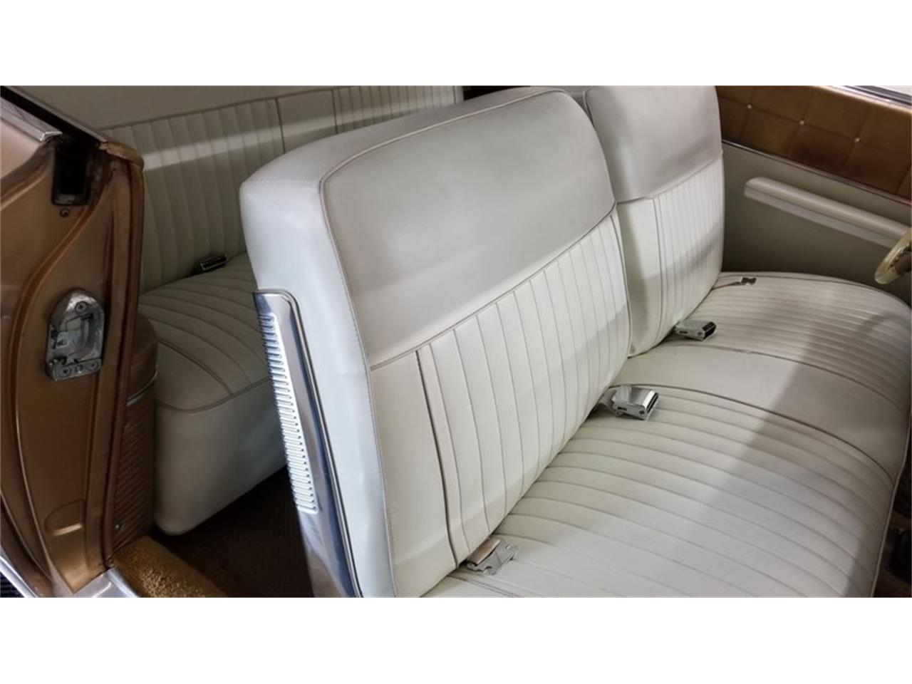 Large Picture of Classic 1962 Impala - QKOQ