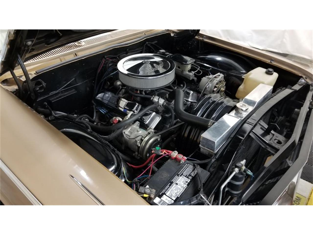 Large Picture of '62 Chevrolet Impala located in Mankato Minnesota - $29,900.00 Offered by Unique Specialty And Classics - QKOQ