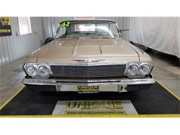 Picture of Classic 1962 Impala located in Mankato Minnesota - $29,900.00 Offered by Unique Specialty And Classics - QKOQ