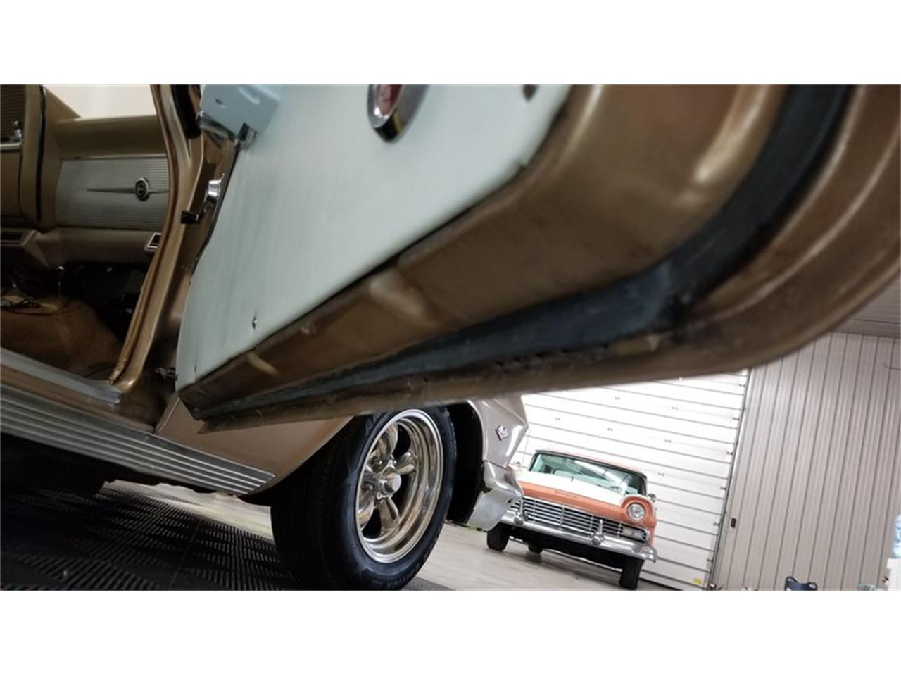 Large Picture of Classic '62 Chevrolet Impala - $29,900.00 Offered by Unique Specialty And Classics - QKOQ