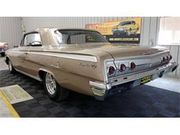 Picture of 1962 Impala located in Mankato Minnesota - $29,900.00 - QKOQ
