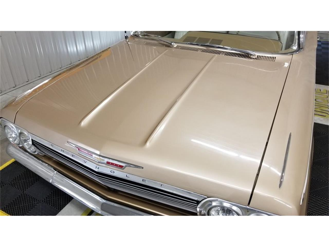 Large Picture of 1962 Impala - $29,900.00 Offered by Unique Specialty And Classics - QKOQ