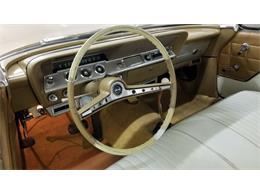 Picture of 1962 Impala located in Minnesota - $29,900.00 - QKOQ