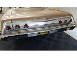 Picture of Classic 1962 Impala located in Minnesota - $29,900.00 - QKOQ