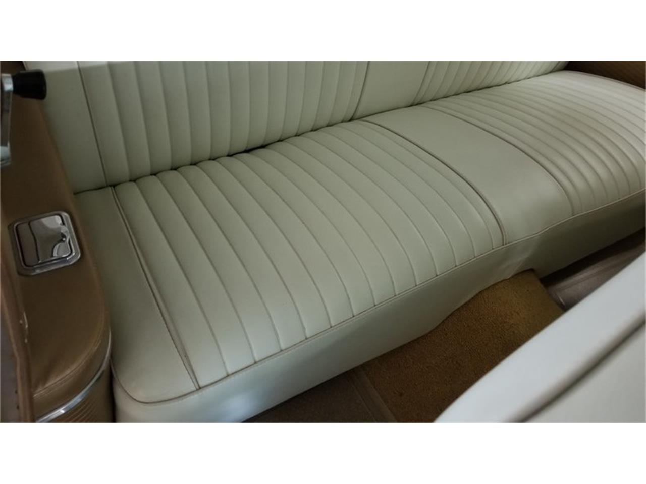 Large Picture of Classic 1962 Chevrolet Impala Offered by Unique Specialty And Classics - QKOQ