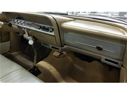 Picture of '62 Impala located in Mankato Minnesota Offered by Unique Specialty And Classics - QKOQ