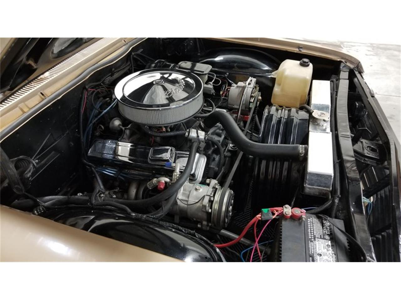 Large Picture of '62 Impala - $29,900.00 Offered by Unique Specialty And Classics - QKOQ