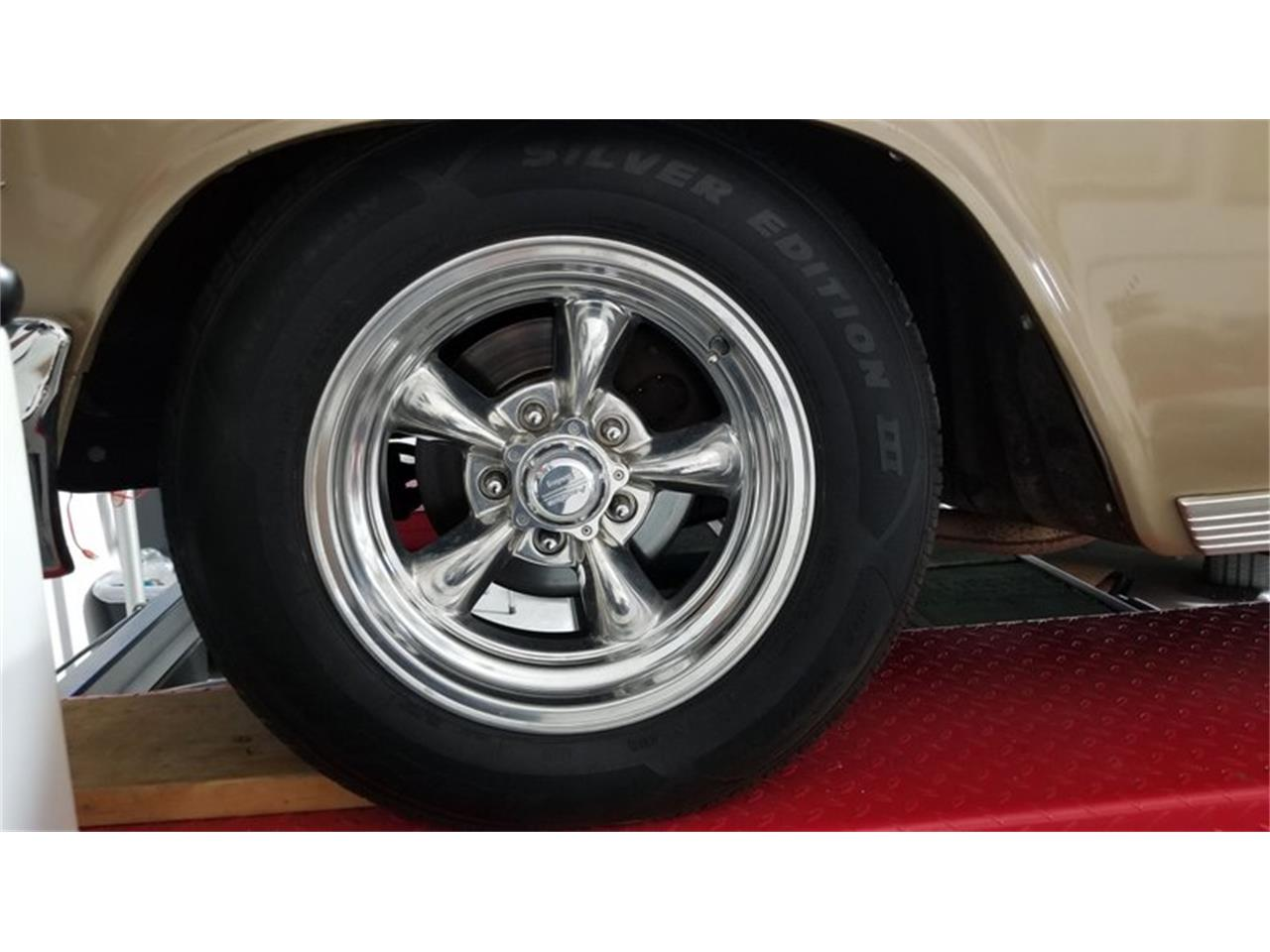 Large Picture of '62 Chevrolet Impala located in Minnesota - $29,900.00 - QKOQ
