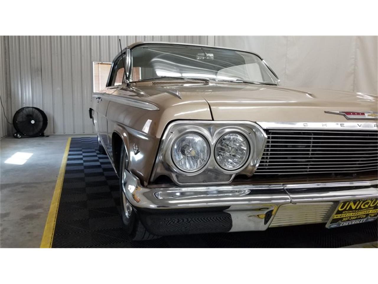Large Picture of Classic 1962 Impala located in Minnesota - $29,900.00 - QKOQ