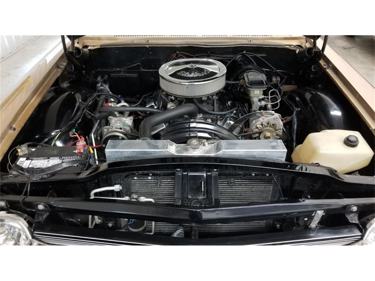 Large Picture of 1962 Chevrolet Impala Offered by Unique Specialty And Classics - QKOQ