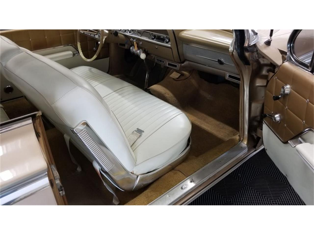 Large Picture of 1962 Impala located in Mankato Minnesota - $29,900.00 Offered by Unique Specialty And Classics - QKOQ