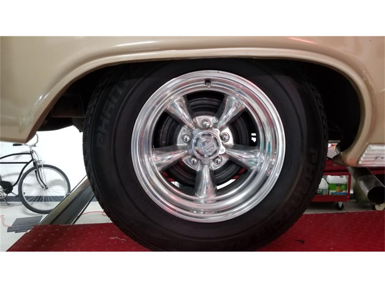 Large Picture of '62 Chevrolet Impala - $29,900.00 Offered by Unique Specialty And Classics - QKOQ