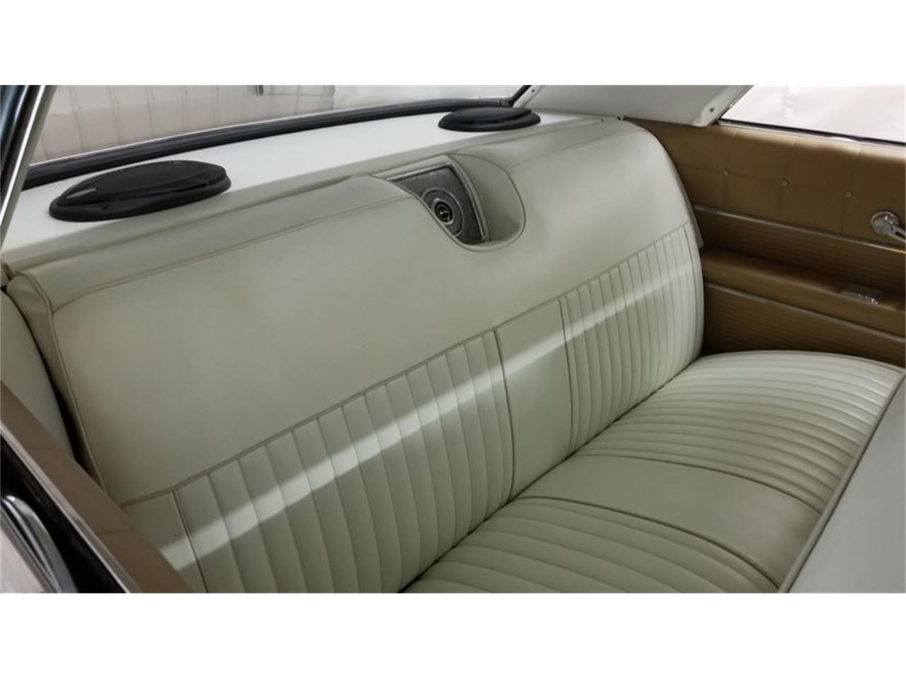 Large Picture of Classic '62 Chevrolet Impala located in Minnesota Offered by Unique Specialty And Classics - QKOQ