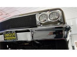 Picture of '62 Chevrolet Impala located in Mankato Minnesota - QKOQ