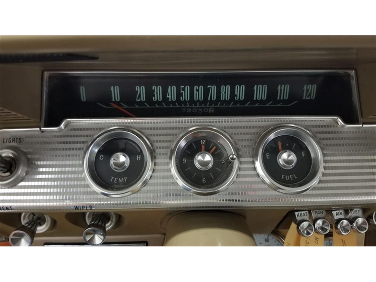 Large Picture of '62 Chevrolet Impala located in Mankato Minnesota - $29,900.00 - QKOQ