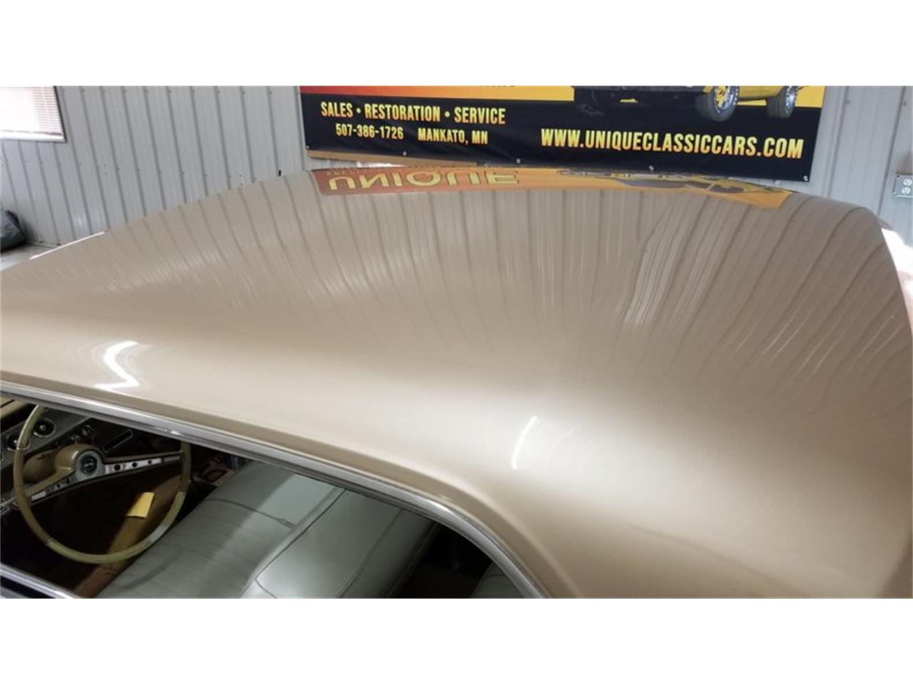 Large Picture of Classic '62 Impala located in Minnesota - QKOQ