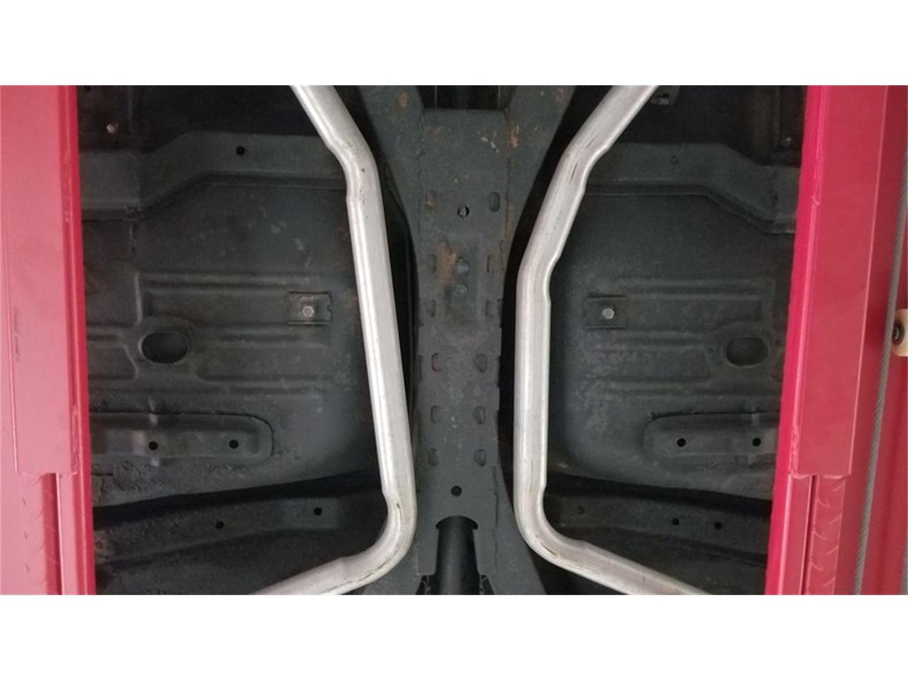 Large Picture of '62 Chevrolet Impala - QKOQ