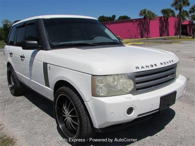 Picture of '08 Range Rover - QDU3