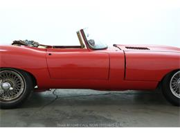 Picture of '64 XKE - QKOU