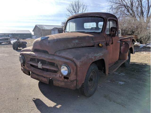 Picture of '53 Pickup - QKP0