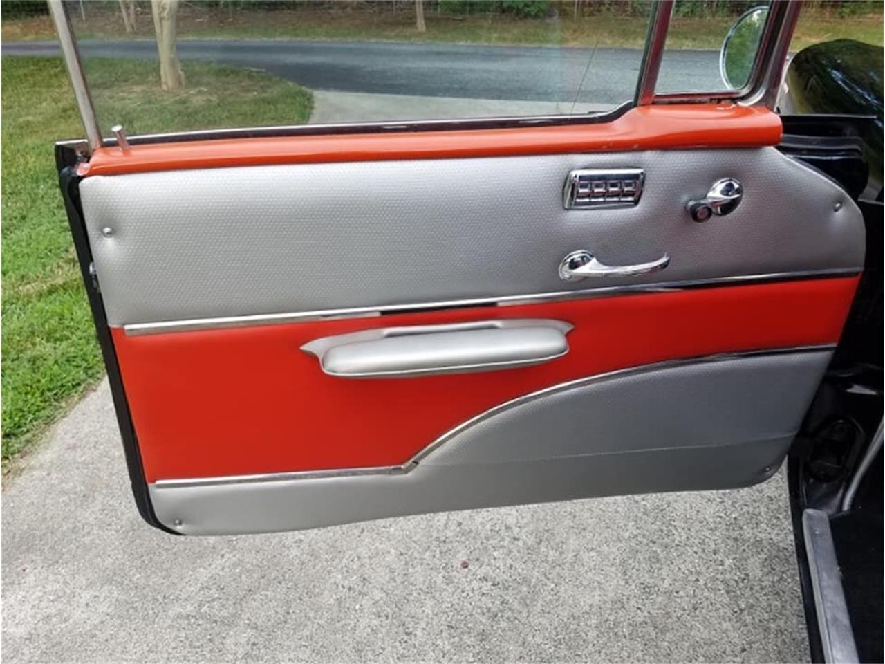 Large Picture of '57 Bel Air - QKP3