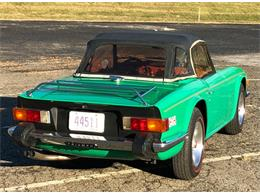 Picture of '76 TR6 - QDU4