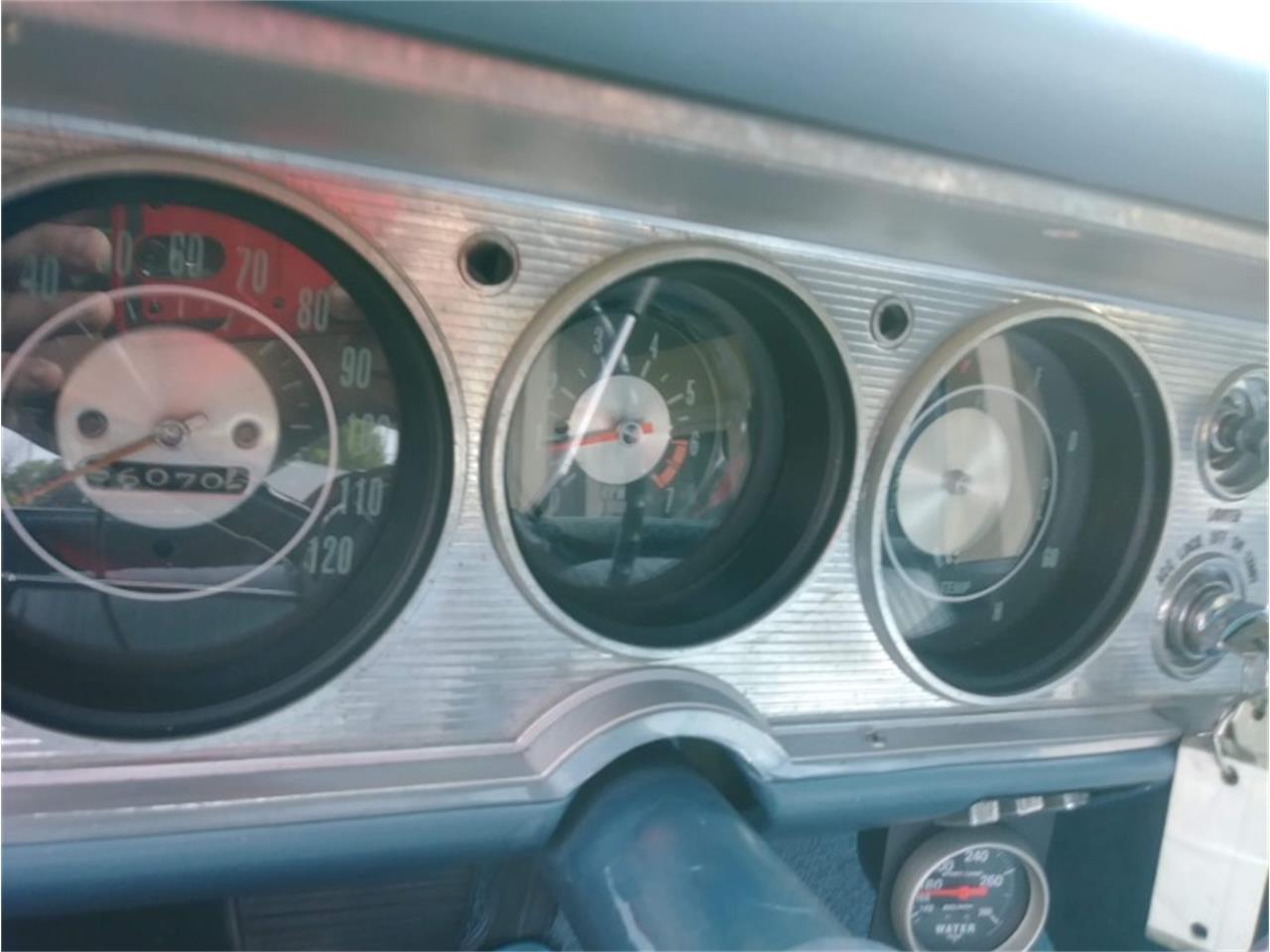 Large Picture of '64 El Camino - QKP4