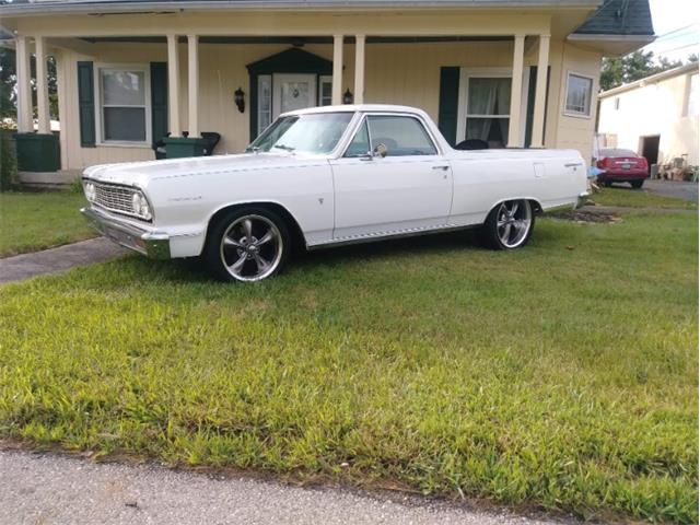 Picture of '64 El Camino located in Illinois - QKP4